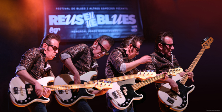 Festival de Blues - Reus